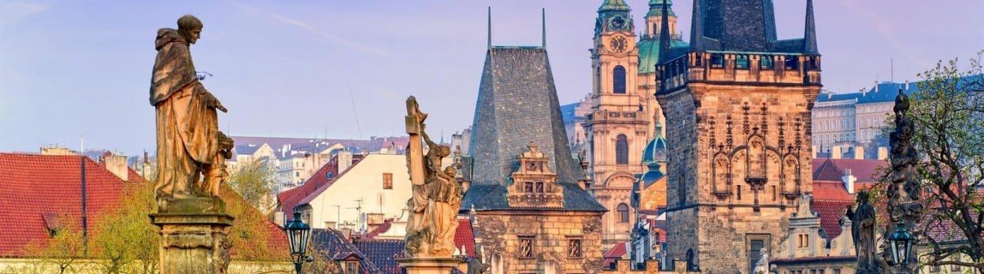 Middeleeuwse Gouden Stad